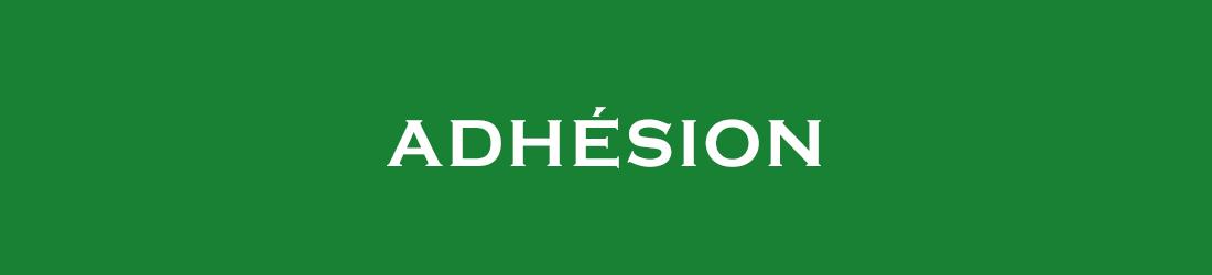 l'association - adhésion