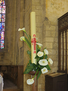 fleurir nos églises